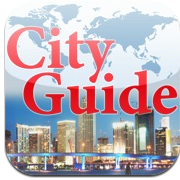 City Guide Havana App