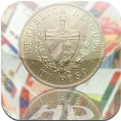 Cuban Peso HD App