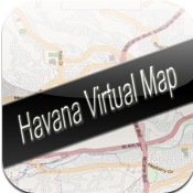 Havana Virtual Map App
