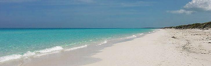 Villa Clara Beaches Cayo Santa Maria Cuba