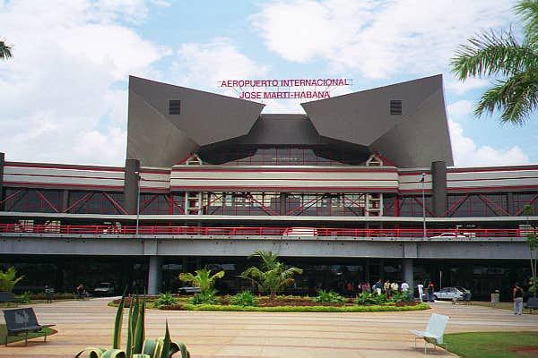 Car Rental Havana Airport
