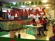 Maraka's Pizzaria