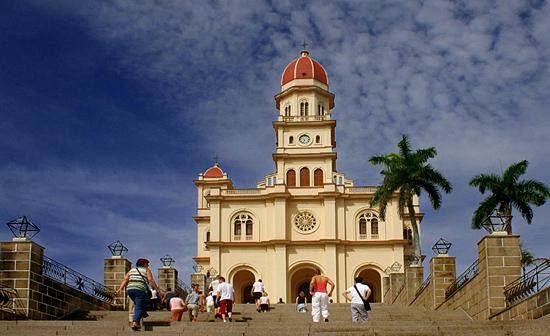 El Cobre Cuba.