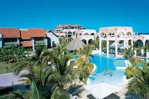 Hotels In Varadero Hotel List Cuba Junky