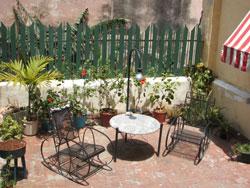 Casa La Terraza Centro Havana Cuba Junky Casa Particular