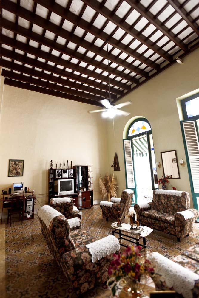 Casa mercedes old havana cuba junky casa particular reviews - Casa rural casavieja ...