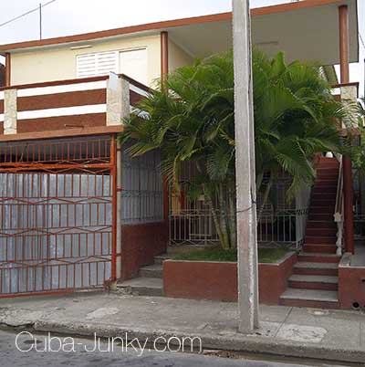 Casa Cary Holguin Cuba Junky Casa Particular Amp Reviews