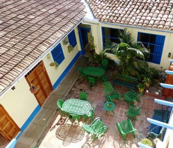Hostal Lili Trinidad Cuba Junky Casa Particular Amp Reviews