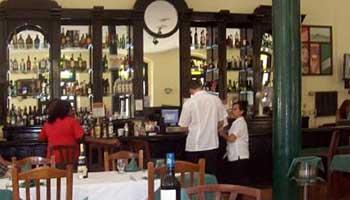 Restaurante Café Taberna Habana