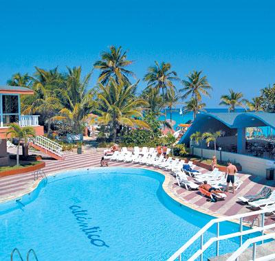 Hotel Club Atlantico Havana Cuba Junky Hotels Amp Reviews