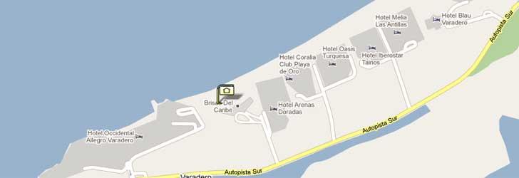 Hotel Brisas Del Caribe Cuba Junky Varadero Hotels