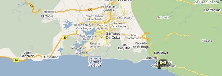 Hotel Bucanero Santiago de Cuba | Cuba Junky Santiago de Cuba
