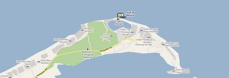 Hotel iberostar laguna azul varadero kuba 3635 tattoo for Design hotel kuba