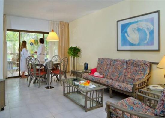 Hotel Melia Las Americas Varadero : Cuba-Junky Varadero ...