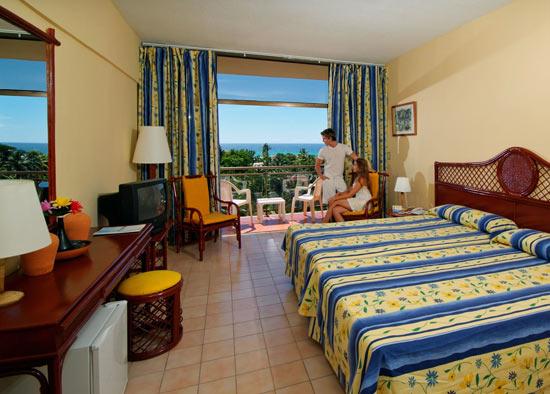 Hotel Sol Sirenas Coral   Cuba Junky Varadero Hotels